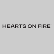 hearts on fire logo